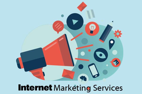 Internet Marketing Services - NJ Website Design - My Virtual Design
