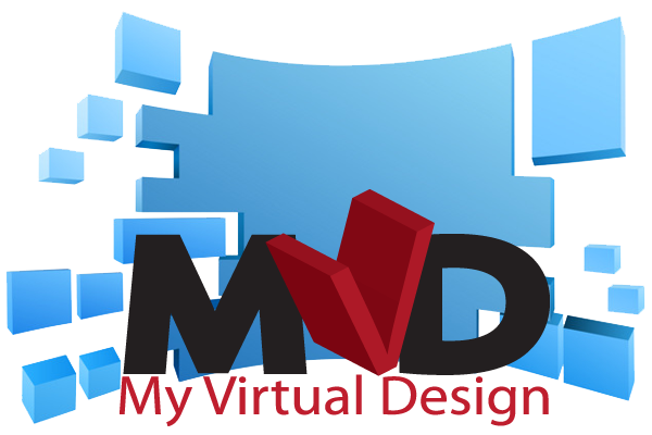 website design in NJ - My Virtual Design
