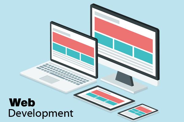 website design in NJ - Web Development - My Virtual Design