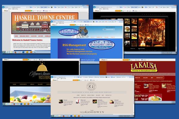 website design in NJ - NJ SEO Services - My Virtual Design