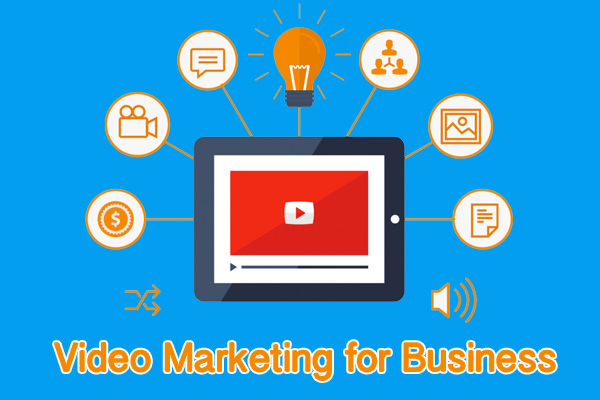Video marketing for business in NJ